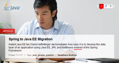 Oracle_technology_network_for_java_developers